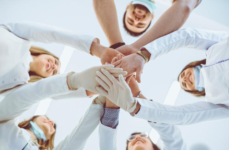 Staff - Studio Dentistio Ciatti Legnano
